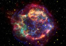 Shining a new light on the evolution of supernovae