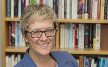 Clinical psychologist Professor Julia Rucklidge