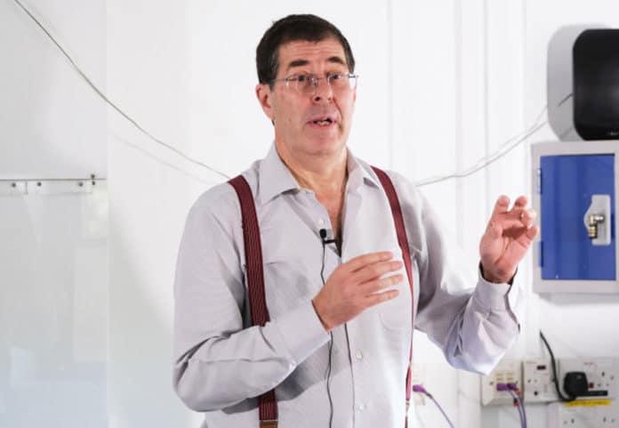 Professor Nick Franks FMedSci FRS Department of Life Sciences