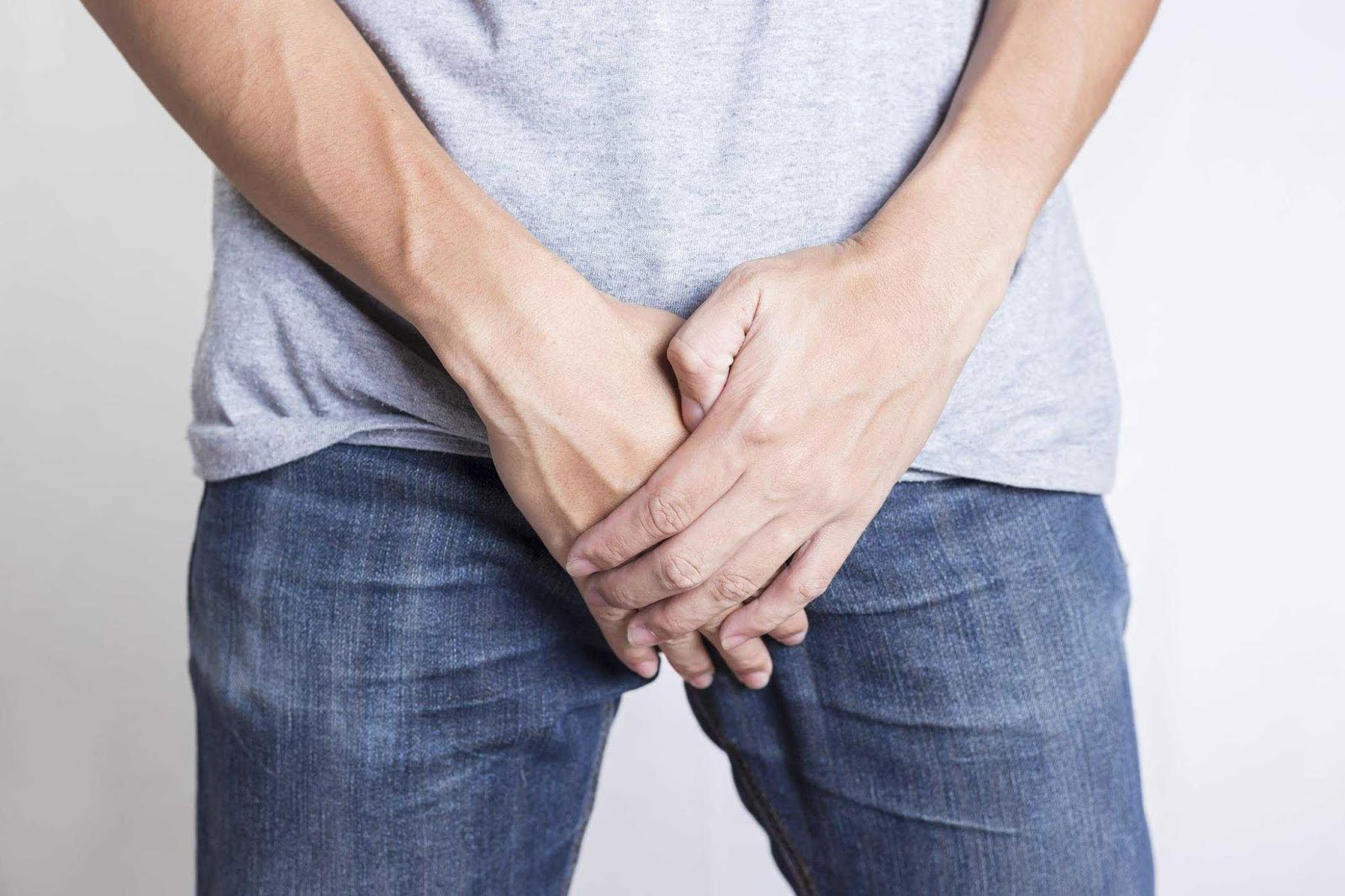 A combination immune therapy could reduce genital herpes