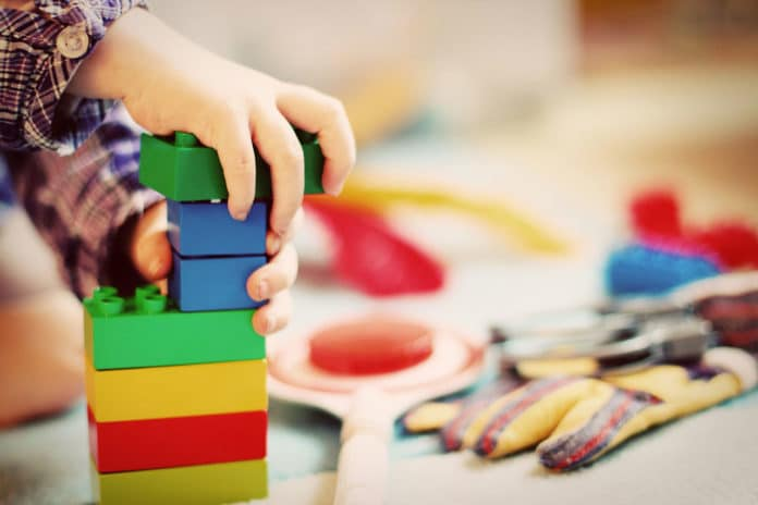 Kindergarten conduct linked to earning power as an adult