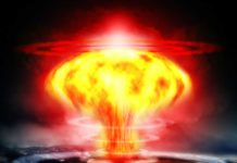Nuclear winter would threaten nearly everyone on Earth