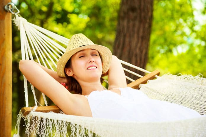 Optimistic people sleep better, longer, study
