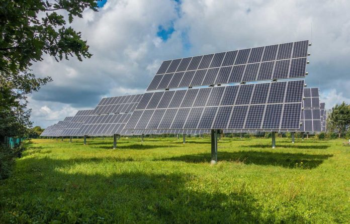 A better way to harness the power of solar panels