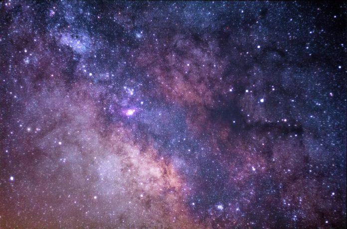 Universe by Jeremy Thomas on Unsplash
