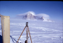 Thwaites Glacier is melting faster than thought