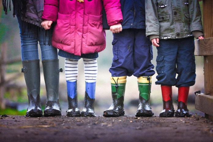 Generational family study to examine links between childhood trauma