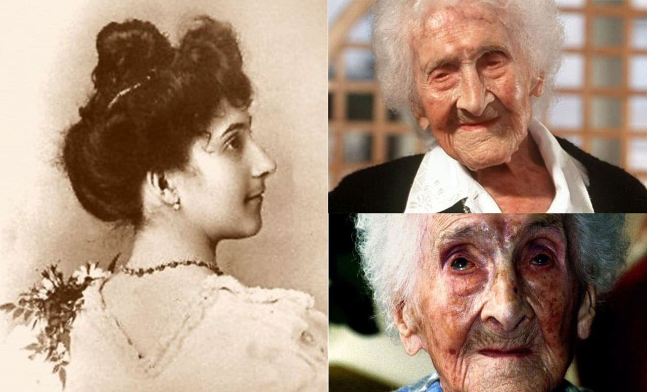 Jeanne Calment was indeed the world's longest-living person - Tech ...