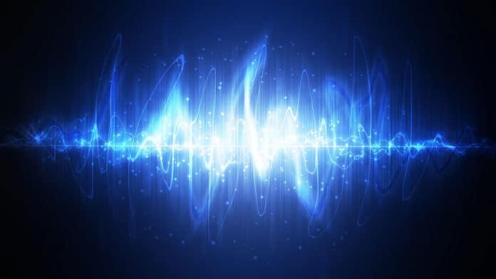 Secret messages hidden in light-sensitive polymers