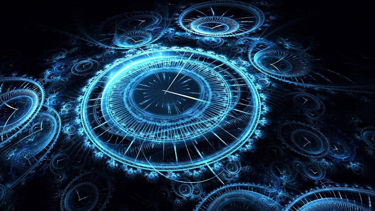 Scientists discovered a new kind of quantum time order