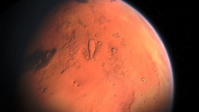 It is possible to grow crops on Mars and Moon