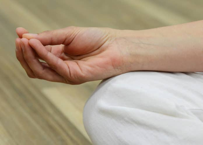Mindfulness meditation training alters how we process fearful memories