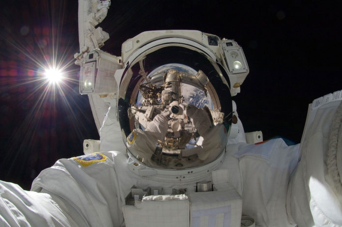 Study finds a long-haul danger of spaceflight for astronauts