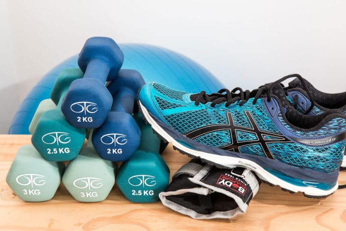 Is physical activity always good for the heart?