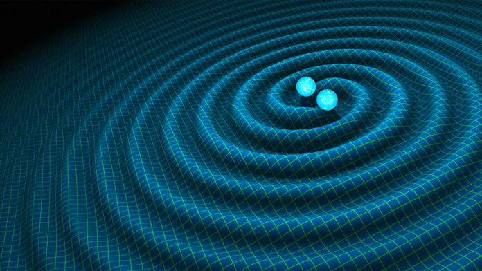 Measuring gravity using floating atoms