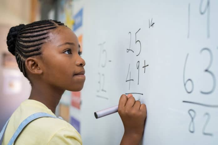 There is no gender difference in brain function or math ability, study