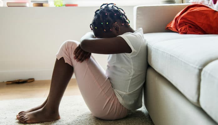 Black teens experience over five incidences of discrimination daily — mainly online.