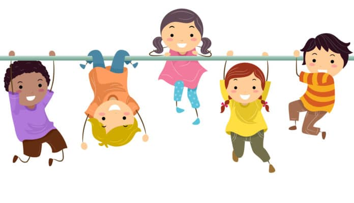 Staying active protects children against type 2 diabetes