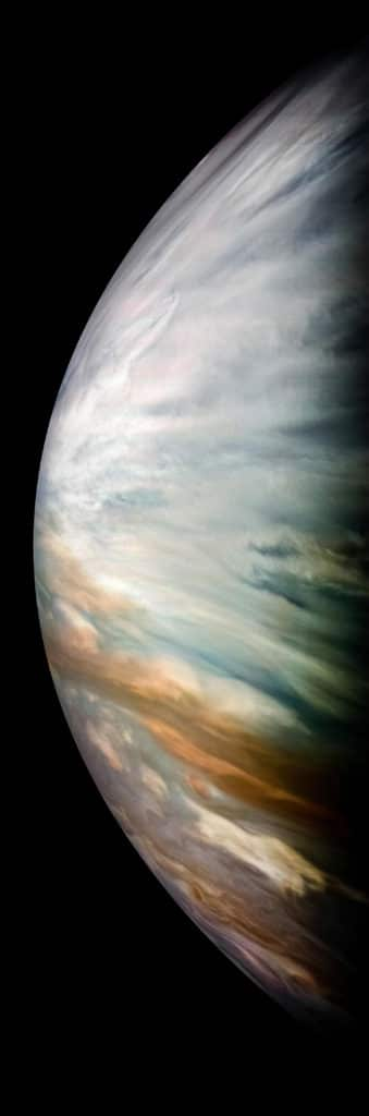 Jupiter has more water than previously thought