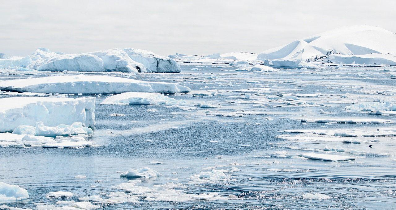 Antarctica has recorded a new record temperature yet again