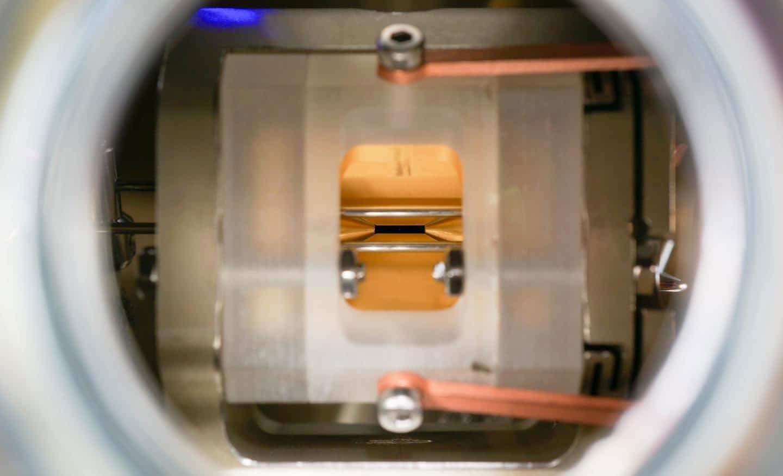 Filming quantum measurement - Tech Explorist