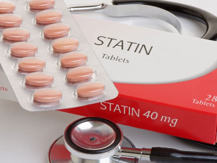 Statins could lower the risk of women developing ovarian cancer