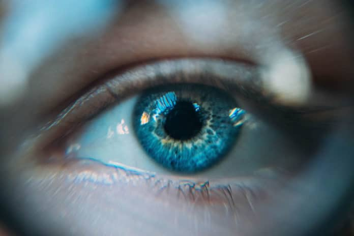 New device for the early detection of certain eyesight problems