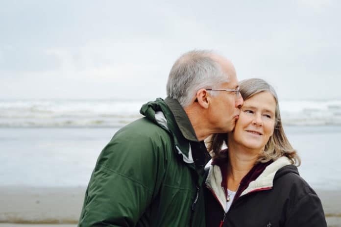 Older people are emotionally strong, study