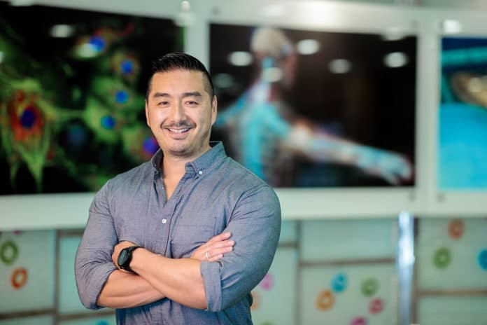 A research team led by Professor Dean Ho has harnessed the power of artificial intelligence to dramatically accelerate the discovery of drug combination therapies. Credit: National University of Singapore