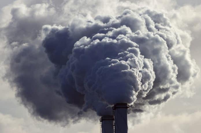 Air pollution decreased by 30% in Northeast U.S.