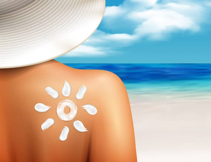 Genetic variations in the skin can create a natural sunscreen