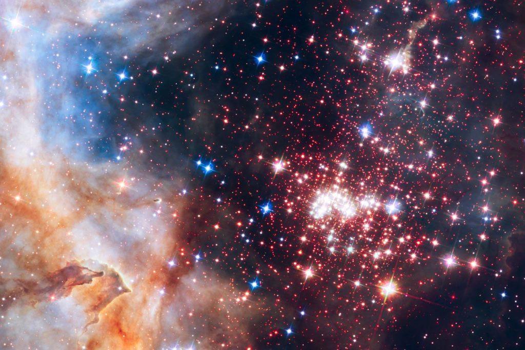 The star cluster Westerlund 2