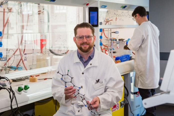 New bioactive chemicals could be used as anti-cancer drugs