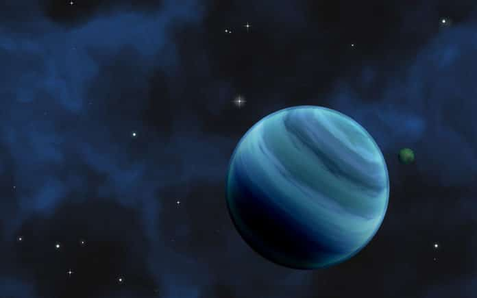 Incredibly rare new Super-Earth planet discovered
