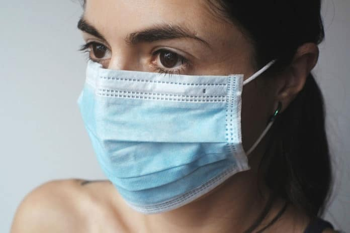 Pune scientists developed a face mask with a better filtration efficiency