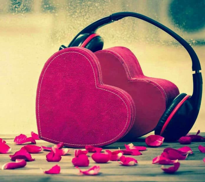 Music triggers individual effects on the heart