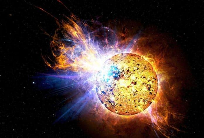 Shedding new light on solar flares