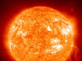 NASA just released epic 10-year timelapse of Sun