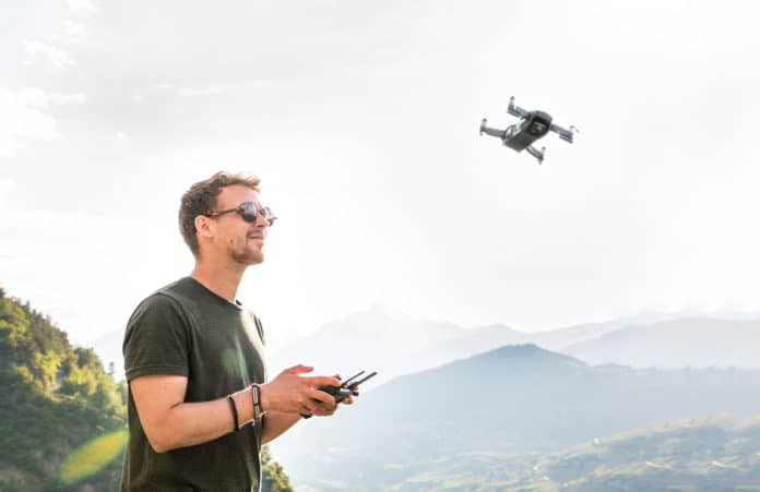 New AI system could determine the location of a malicious drone operators