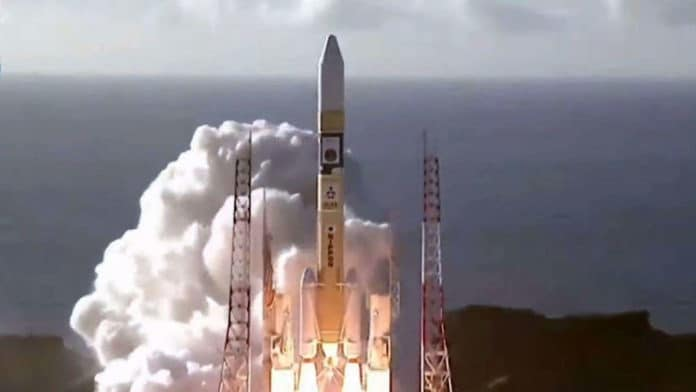 The UAE has successfully launched first Arab space mission to Mars.