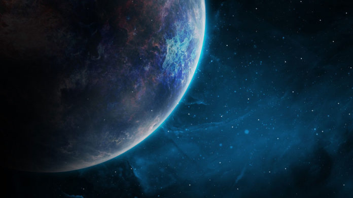 A lost planet rediscovered