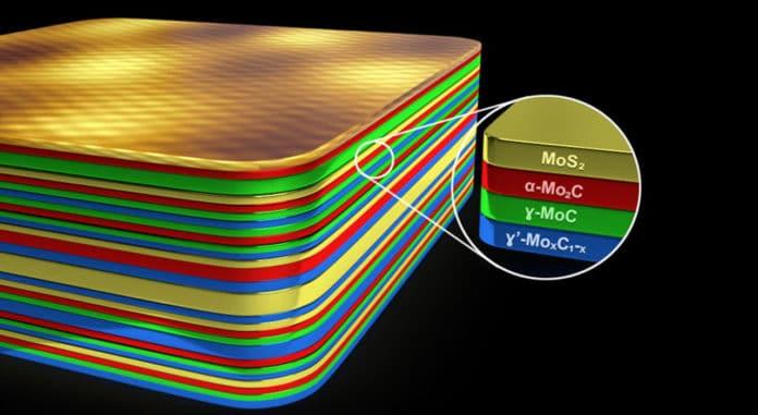 A tiny step forward toward achieving room-temperature superconductivity