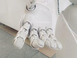 Humanoid hand