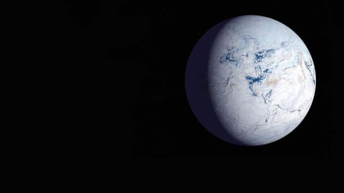 Snowball Earths were likely the product of rate-induced glaciations