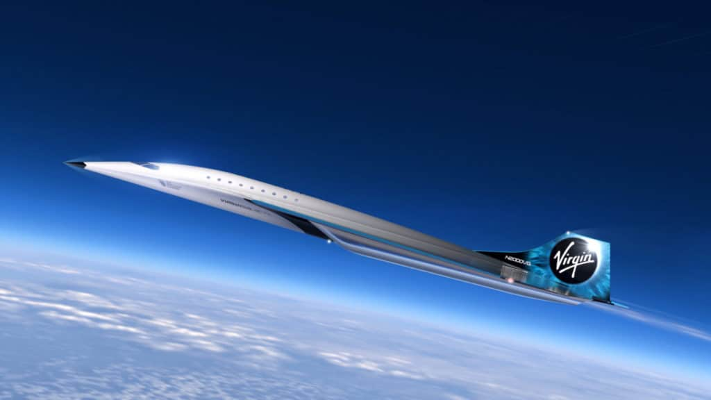 It would operate at altitudes of above 60,000 ft.