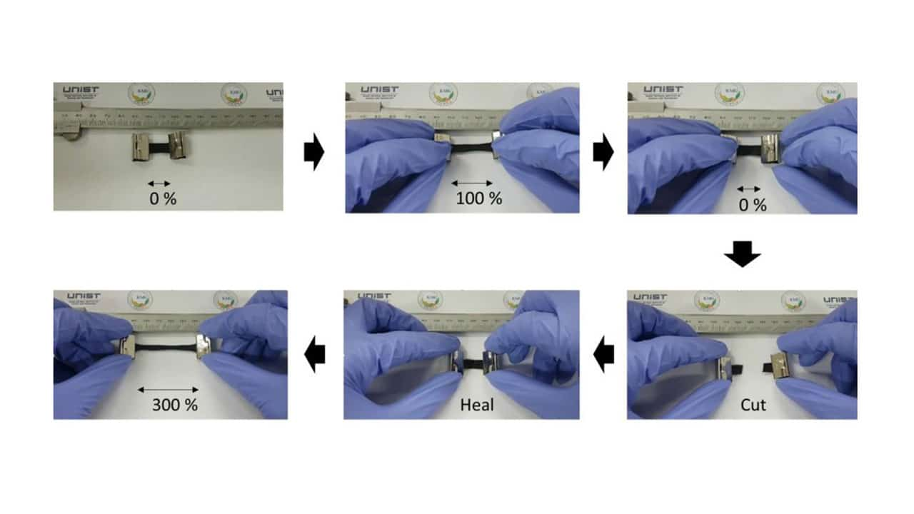 World's first high-efficiency thermoelectric material discovered