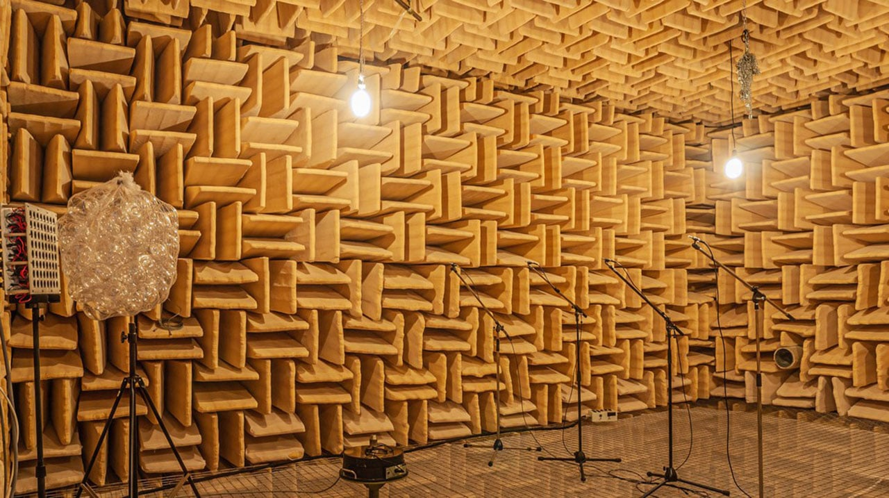 Sound can be used in high-resolution imagery, study - Tech Explorist