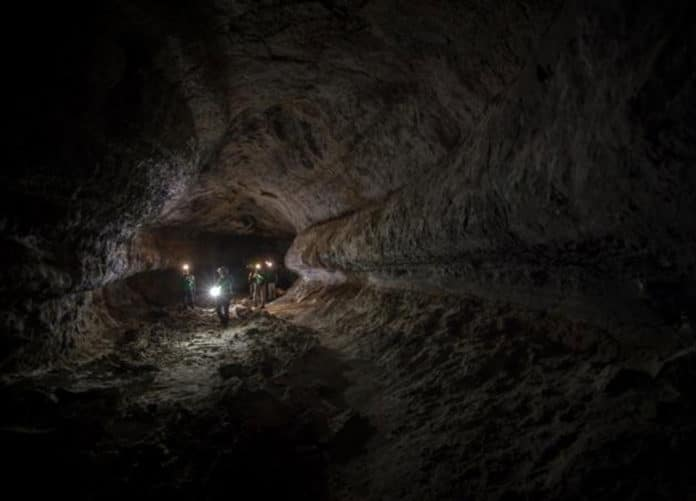 Entire cities could fit inside Moon's monstrous lava tubes