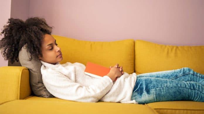 Long naps may be bad for health