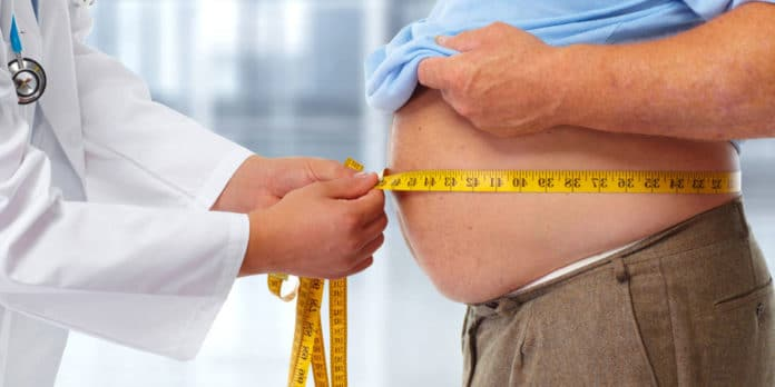 Obesity is an important risk factor of COVID-19